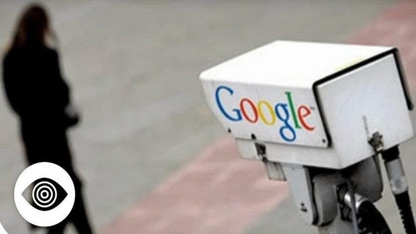 """John McAfee: """"Google es un monstruo que erosiona la privacidad"""""""
