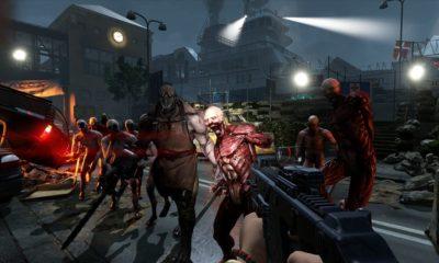Killing Floor 2 no correrá tampoco en 4K nativo en Xbox One X 31