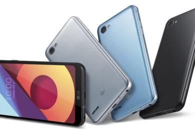 LG Q6: interesante variante económica del LG G6