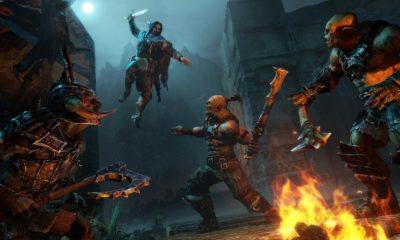Revelados los ajustes gráficos de La Tierra Media Sombras de Guerra en PC 31