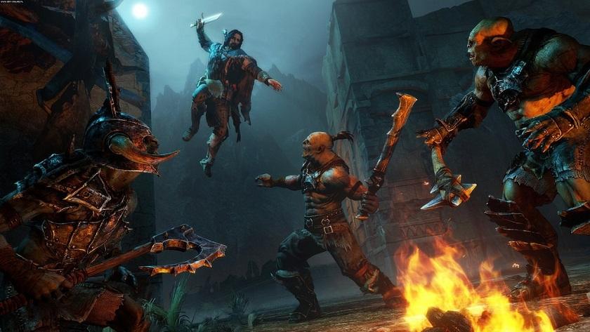 Revelados los ajustes gráficos de La Tierra Media Sombras de Guerra en PC 27