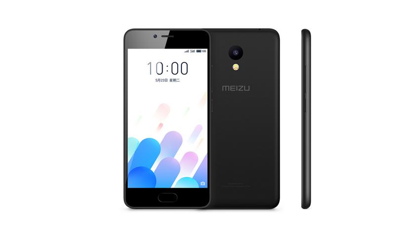 Nuevo Meizu A5, un smartphone de gama media a buen precio 30
