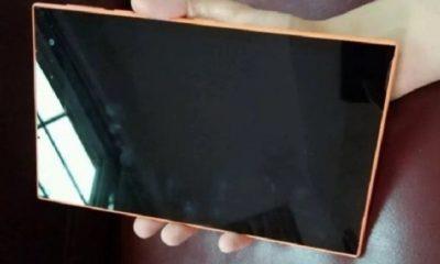 Nuevas imágenes de Mercury, la tablet con Windows 8.1 que canceló Nokia 150