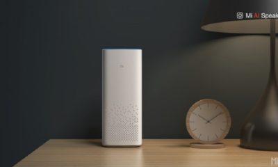 Xiaomi Mi AI Speaker, la respuesta a Amazon Echo y Google Home 28