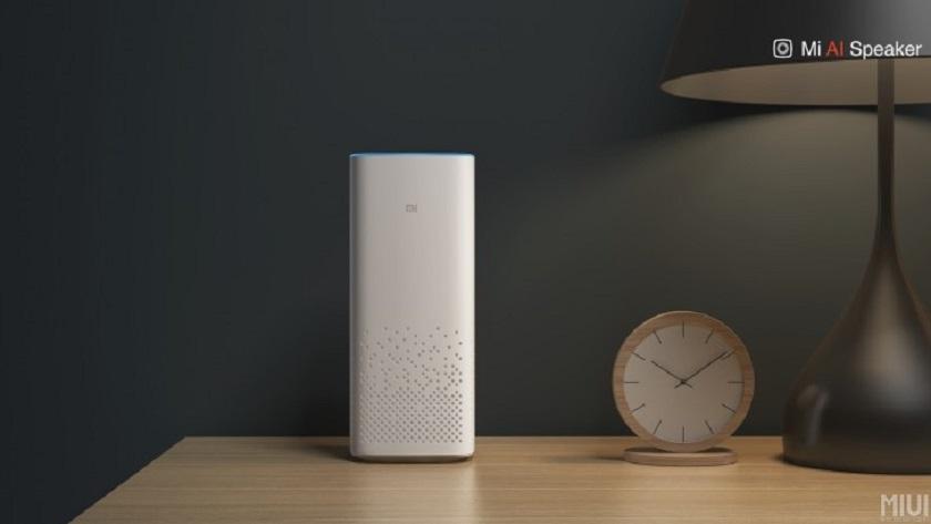 Xiaomi Mi AI Speaker, la respuesta a Amazon Echo y Google Home 30