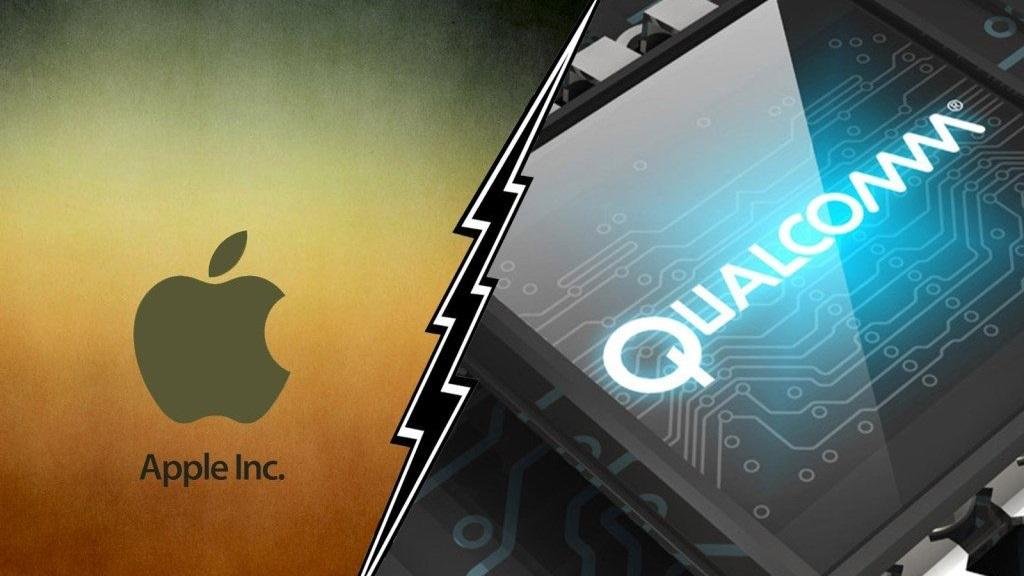 Qualcomm responde al apoyo de grandes como Microsoft y Google a Apple 29