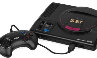 ¿Debería SEGA seguir el camino de Nintendo con su serie Mini Classic? 111