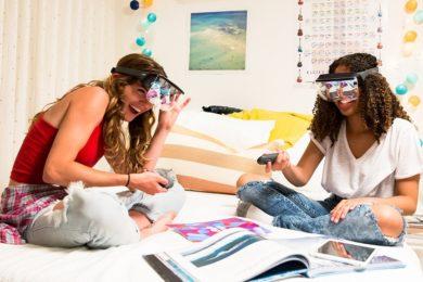 Mira Prism, un kit de realidad aumentada por 99 dólares