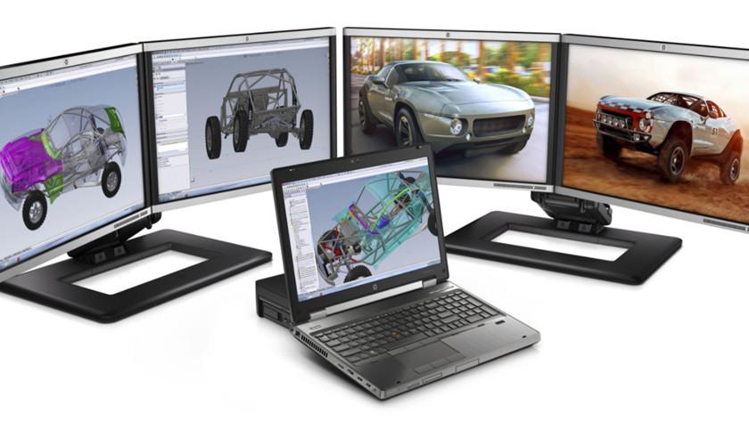 múltiples monitores
