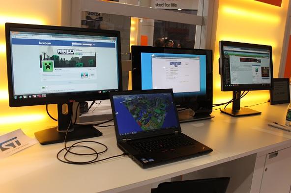 Cómo trabajar con múltiples monitores en Windows 10 40