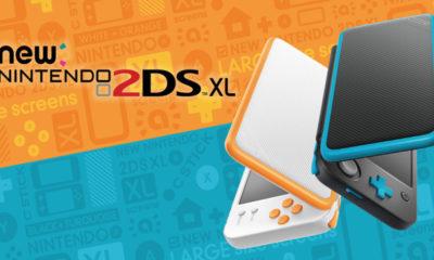 New Nintendo 2DS XL, tráiler de lanzamiento 77