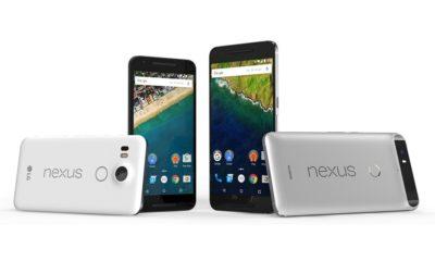 Los Nexus 6P y Nexus 5X reciben solución al problema de reinicios cíclicos 29