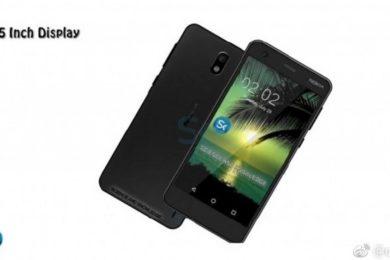 Primeros renders del Nokia 2, especificaciones