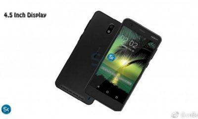 Primeros renders del Nokia 2, especificaciones 47