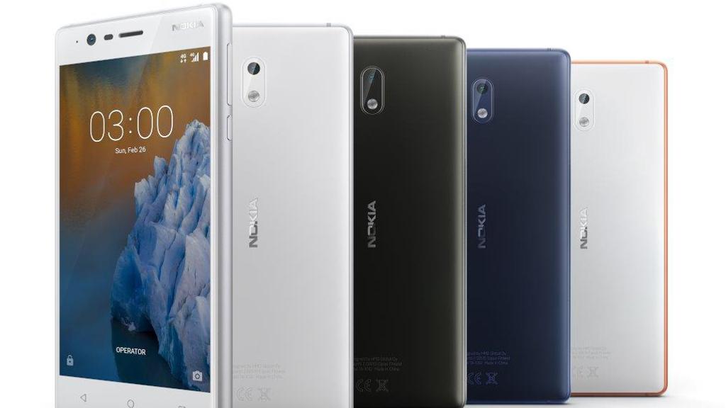HMD Global trabaja en los Nokia 2, Nokia 7 y Nokia 8 30