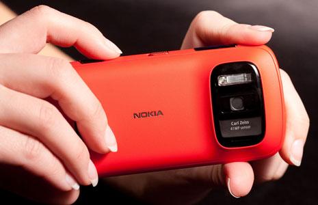 HMD se alía con Zeiss para recuperar las gloriosas cámaras de Nokia 32