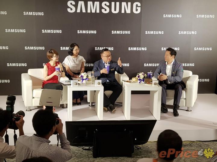 Galaxy Note 8: presentación en agosto, disponibilidad en septiembre 30