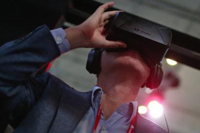 Facebook desarrolla un Oculus VR de 200 dólares fabricado por Xiaomi