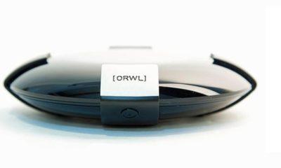 Orwl PC, el equipo que se autodestruye si es hackeado 29