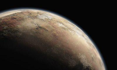 Vamos a sobrevolar Plutón y Caronte, ¿nos acompañáis? 36