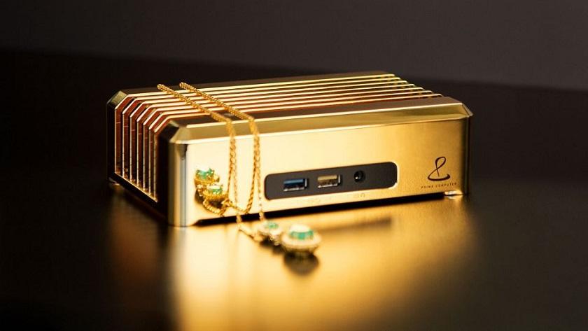 Prime Computer comercializa el NUC más caro del mundo 29