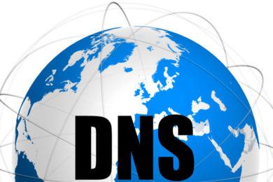 probar DNS