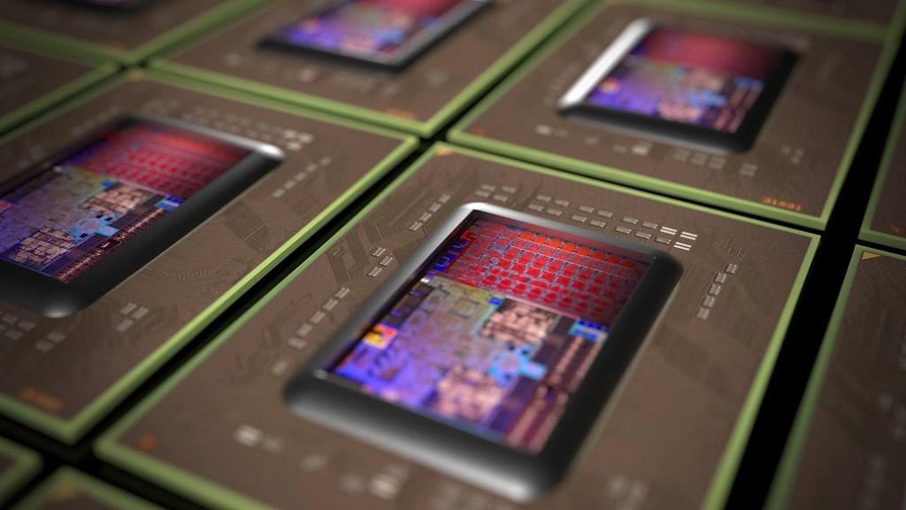 Guía de procesadores Intel y AMD; modelos, gamas y equivalencias 32