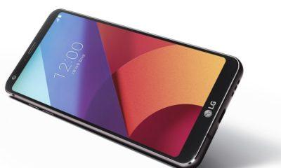 LG confirma el nuevo Q6, una versión mini del LG G6 91