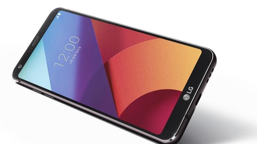 LG confirma el nuevo Q6, una versión mini del LG G6 30