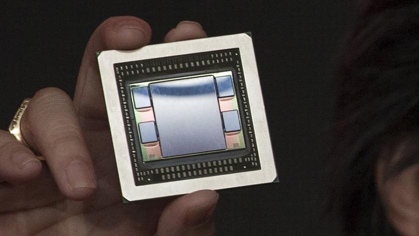 Comparativa de rendimiento: Radeon RX 580 frente a Radeon R9 Fury, R9 390X y R9 290X 28
