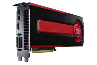 Comparativa: Radeon RX 560 frente a Radeon HD 7950 en juegos