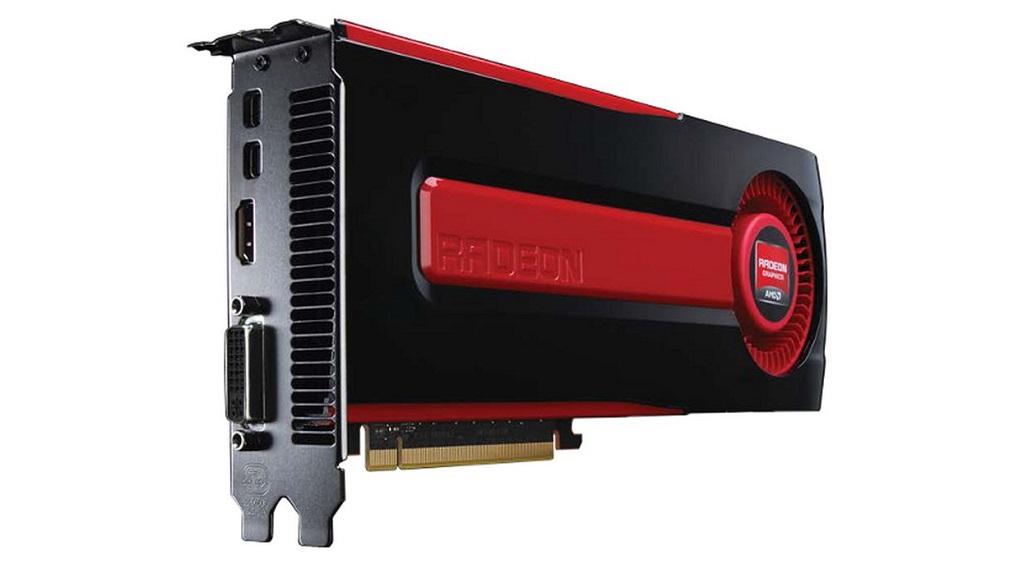 Comparativa: Radeon RX 560 frente a Radeon HD 7950 en juegos 30