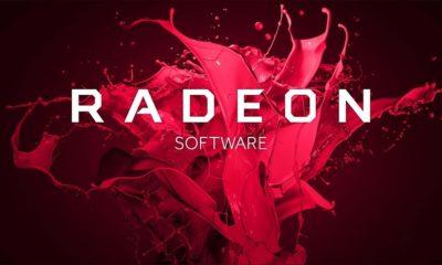 Novedades importantes en los Radeon Software Crimson ReLive 17.7.2 64