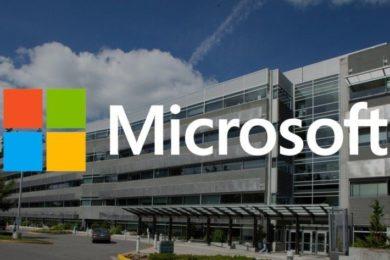 Resultados de Microsoft: del espectacular Azure y Office al negativo en Personal Computer