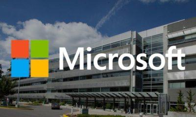 resultados de Microsoft