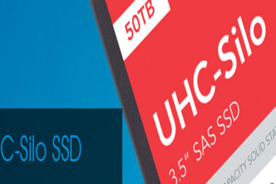 A la venta la mayor SSD mundial ¡50 TB!