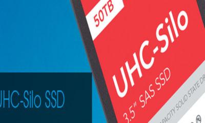 SSD de 50 TB