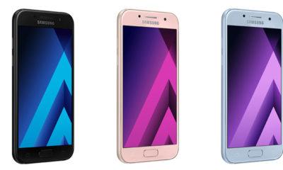 Los Samsung Galaxy A 2017 siguen sin recibir Android N 50