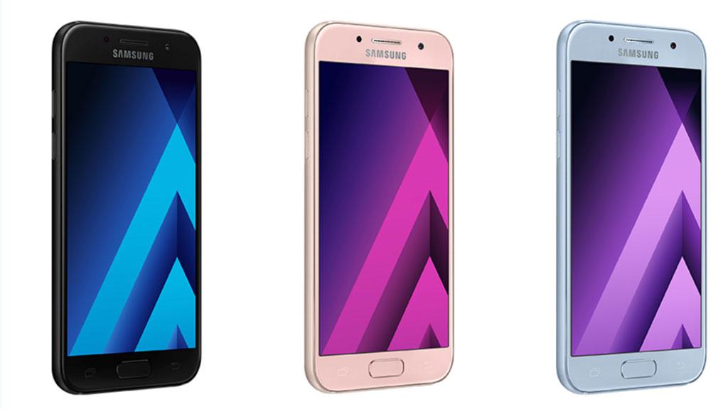Los Samsung Galaxy A 2017 siguen sin recibir Android N 32
