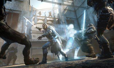 Juega gratis a Middle-earth: Shadow Of Mordor este fin de semana 101