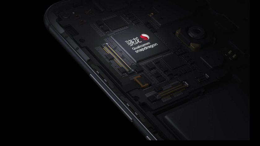 Listados dos terminales Samsung con Snapdragon 840 y Snapdragon 845