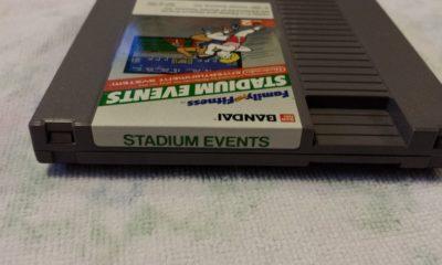 Vendido cartucho de NES por casi 42.000 dólares 47