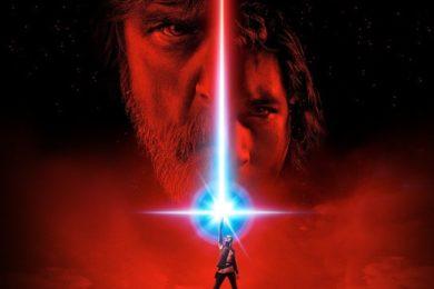 Star Wars: The Last Jedi, detrás de las cámaras