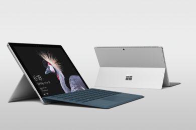 """Surface Pro 2017 tiene problemas de """"throttling"""" que afectan al rendimiento"""