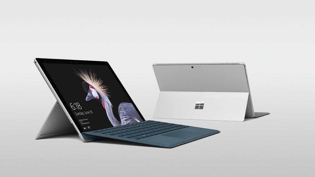 """Surface Pro 2017 tiene problemas de """"throttling"""" que afectan al rendimiento 31"""