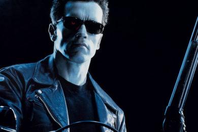 Vuelve Terminator 2, ahora en 3D