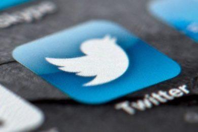 """Twitter """"suma"""" 0 usuarios en el trimestre"""