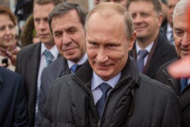 Rusia prohíbe el uso de VPN y proxies
