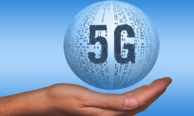 ¿Qué es 5G? ¿Cuáles son las ventajas de 5G? 120