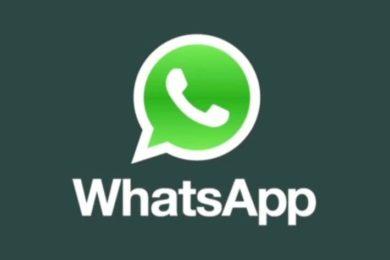 Ya puedes enviar cualquier tipo de archivos en WhatsApp